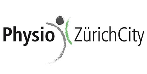 Physio Zürich city_logo